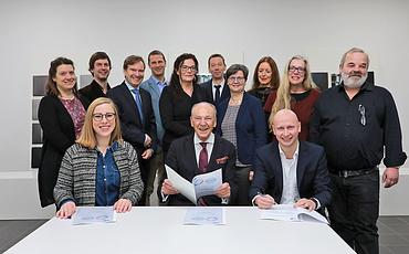 AUNDE kooperiert mit dem Schulverband Mönchengladbach-Rheydt
