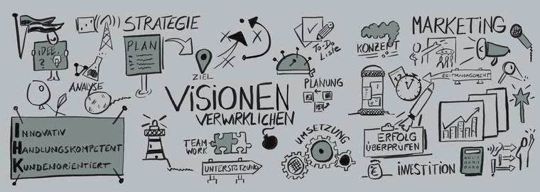 GmbH Projekte